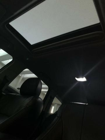 Mitsubishi Outlander 2012 GT 3.0 4x4 Autom. C/ Teto Couro Mídia R 48.999,99 Ipva Pago - Foto 10