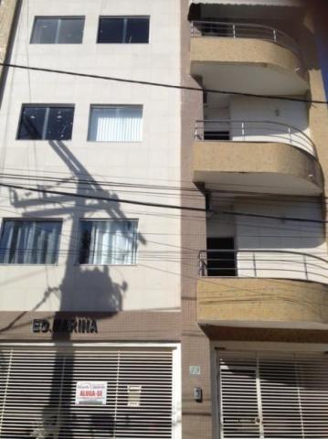 Apartamento para alugar com 1 dormitórios em Country club, juazeiro, Juazeiro cod:AP- 01