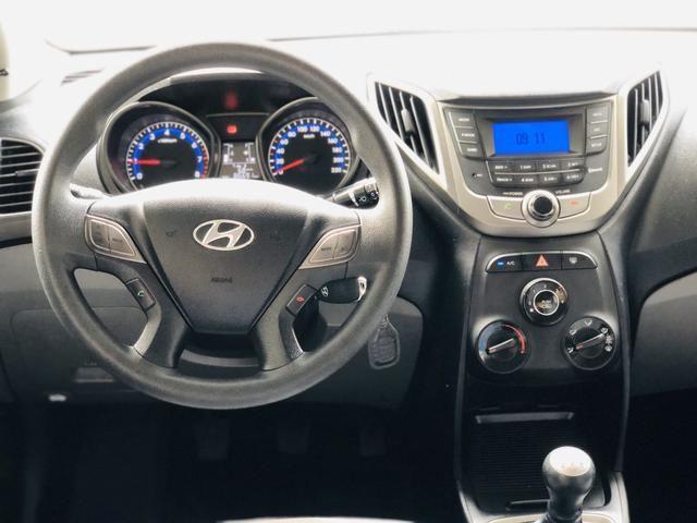 Hyundai Hb20 S 2015 - Foto 7