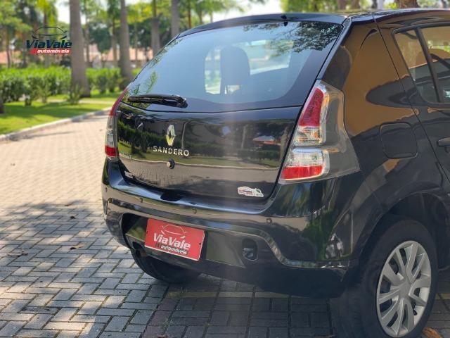 Renault Sandero Expression 1.0 <<> - Foto 5
