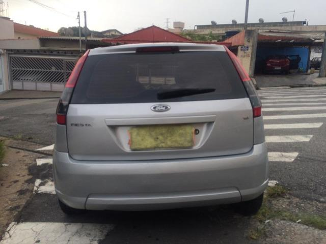Ford Fiesta Conservado