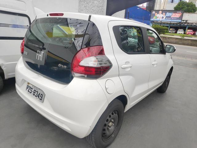 Fiat mobi drive 1.0 2018 completo flex - Foto 6