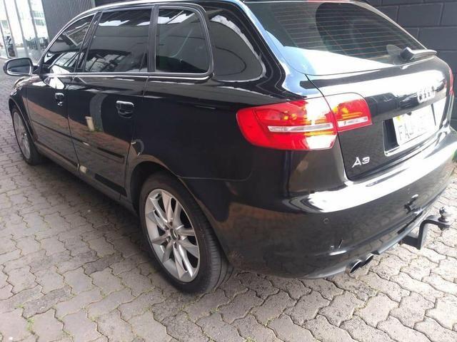 Audi A3 Sport Bak 2012 - Foto 3