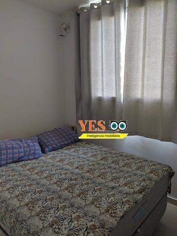 Yes Imob - Apartamento Mobiliado 2/4 - SIM - Foto 7