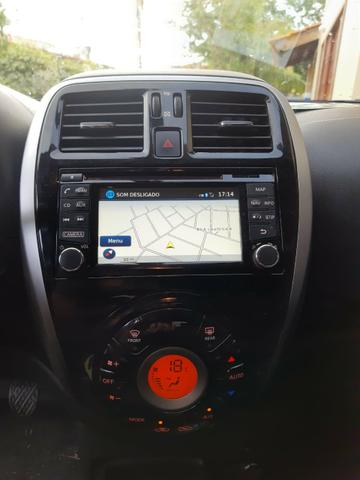 Nissan March 1.6 SL 2014/2015 - Foto 4