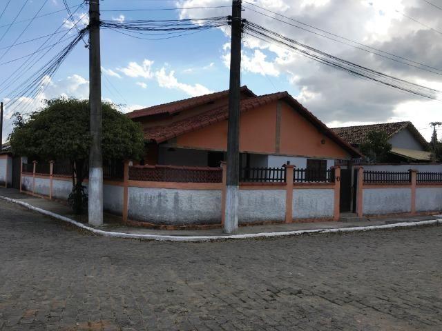 Cachoeiras de Macacu Casa Linear 4Qts Cond. Fechado - Foto 3