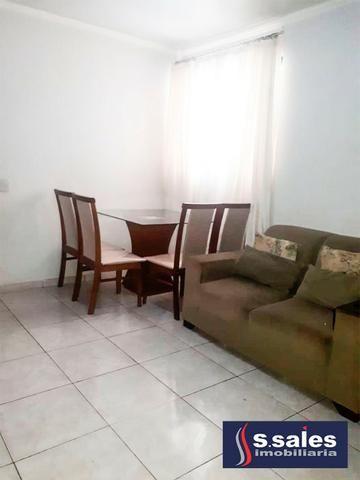 Oportunidade!! Apartamento de 48m² em Vicente Pires - Foto 3