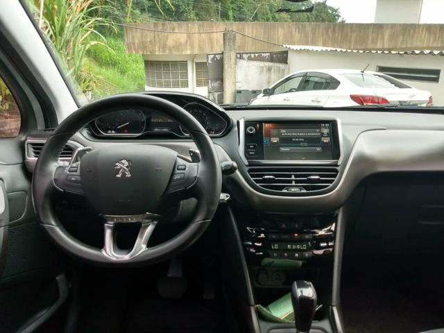 Peugeot 2008 Griffe Impecável/ Troco e Financio - Foto 3