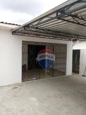 Casa com 5 dormitórios à venda, 396 m² por R$ 180.000,00 - Santo Amaro - Santa Rita/PB - Foto 4