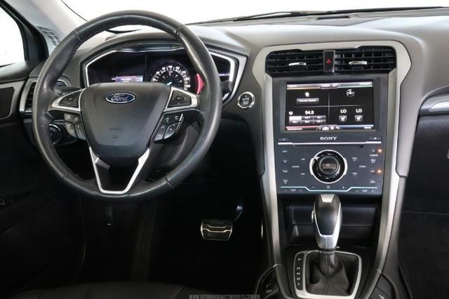 Ford Fusion Hybrid 2.5 16V - Foto 8