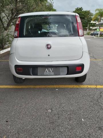 Fiat Uno Vivace 1.0 EVO Flex 2015 - Foto 5