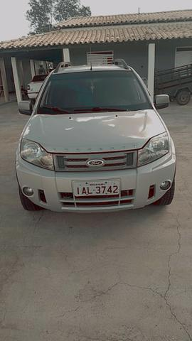 Ford Ecosport Freestyle 1.6 2010/2011 - Foto 7