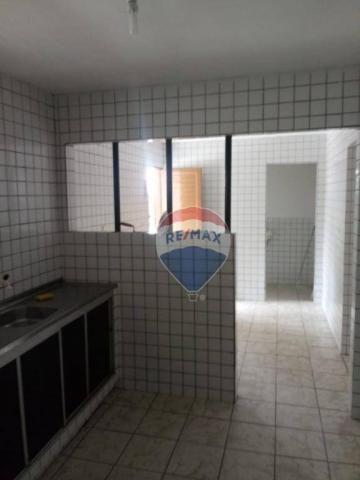 Casa com 5 dormitórios à venda, 396 m² por R$ 180.000,00 - Santo Amaro - Santa Rita/PB - Foto 7