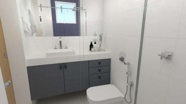 Apartamento 2 suítes 75m² na Av. Augusto Severo - Gloria - RJ Cod: FRAP20801 - Foto 13