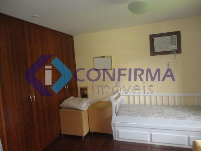 Ref. 508 - Casa Condomínio 4Qtºs - Alto - Teresópolis/RJ - Foto 9