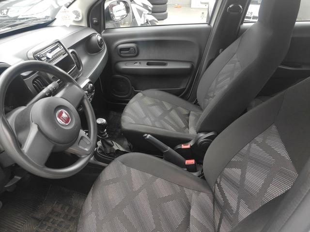 Fiat mobi drive 1.0 2018 completo flex - Foto 8