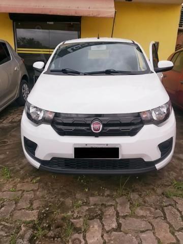 Fiat - Mobi Drive 2018/2018