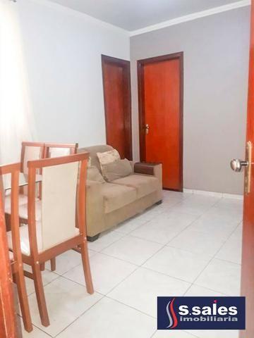 Oportunidade!! Apartamento de 48m² em Vicente Pires