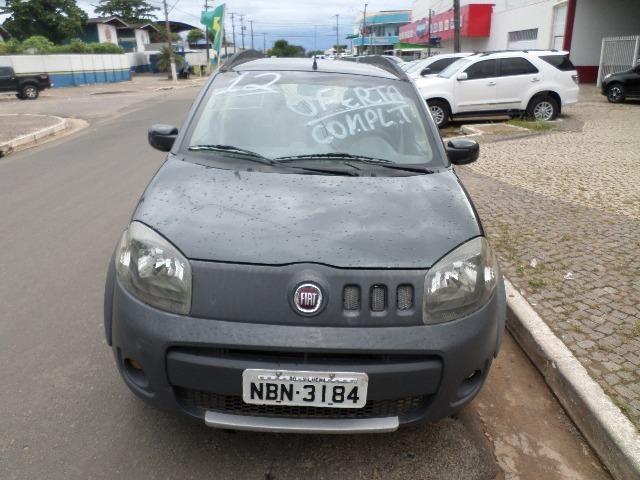 Uno Way 2012>Oferta>Urgente>Revisado>Aceita Proposta - Foto 6