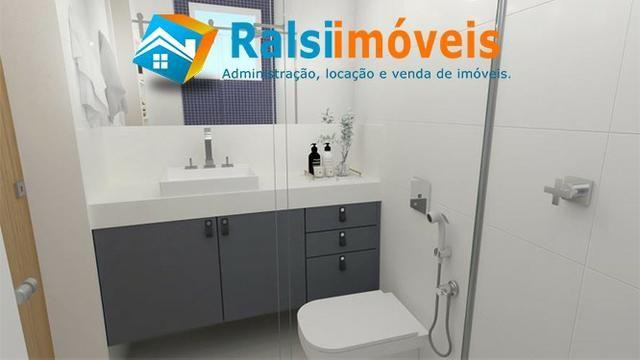 Apartamento 2 suítes - Glória - Foto 11