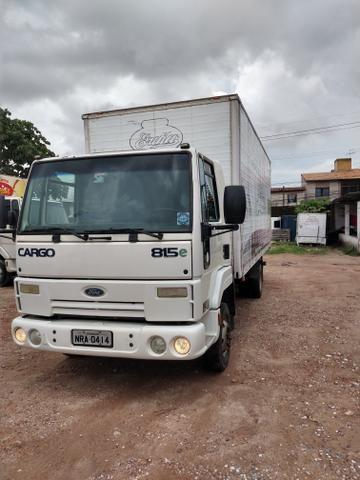 Vendo Ford Cargo 815e - Foto 5