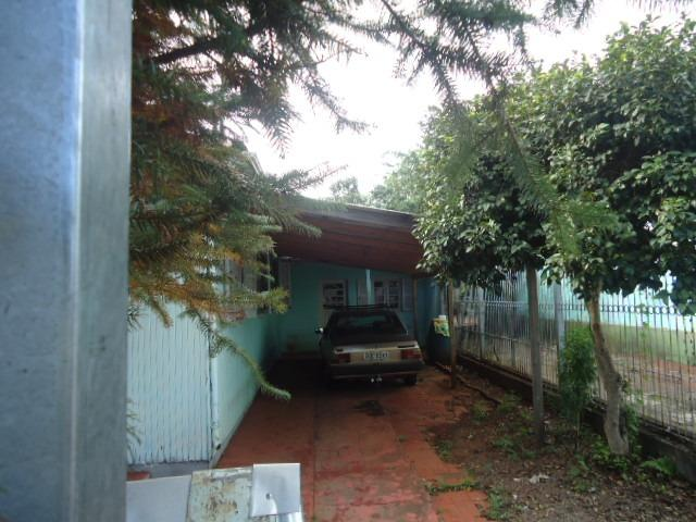 (CA2099) Casa na Dido, Santo Ângelo, RS - Foto 13