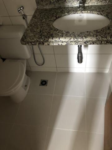 Residencial Aquarela apartamento de 2 Q, sendo uma suíte, 2 banheiros - Foto 7