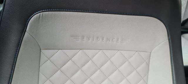 Voyage Evidence 1.6 versão Top 2015 - Foto 14