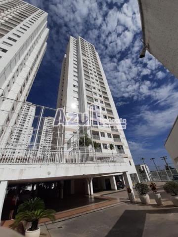 Apartamento com 2 quartos no Residencial Liberty - Bairro Jardim Atlântico em Goiânia