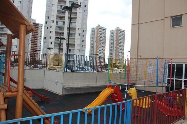 Apartamento com 3 quartos no New Liberty Parque Cascavel - Bairro Jardim Atlântico em Goi - Foto 20