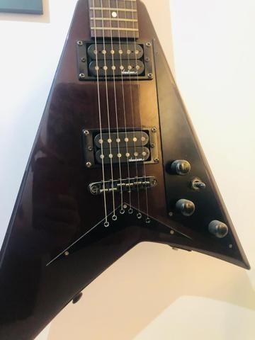 Guitarra Jackson Randy Rhoads performer 3 - Foto 2