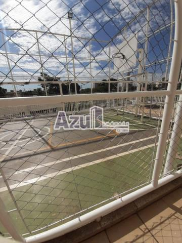 Apartamento com 2 quartos no Residencial Liberty - Bairro Jardim Atlântico em Goiânia - Foto 4