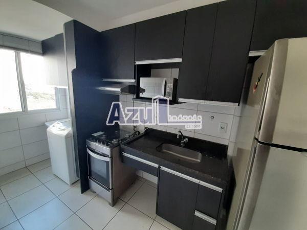 Apartamento com 2 quartos no Residencial Liberty - Bairro Jardim Atlântico em Goiânia - Foto 7