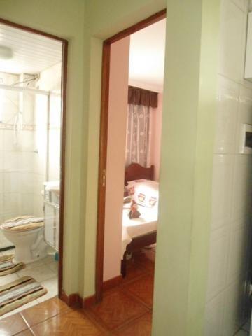 Apartamento à venda com 2 dormitórios em São salvador, Belo horizonte cod:13396 - Foto 3