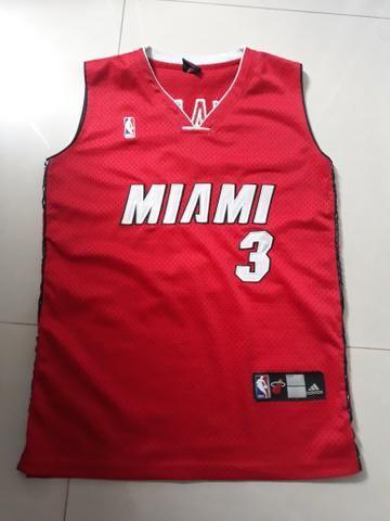 Camisa de basquete original - Foto 2