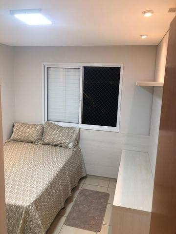 Apartamento Mobiliado 3/4 (Pacote com condomínio e IPTU inclusos) - Foto 13