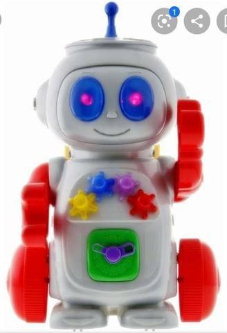 Robo Andador pedagogico - Foto 3