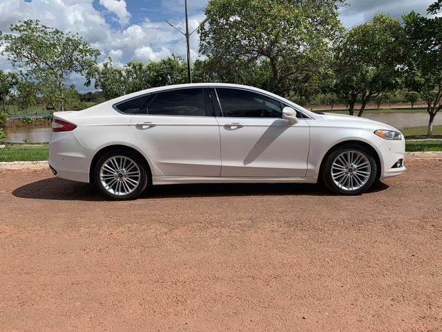 Ford Fusion Titanium AWD 15/15 - Foto 8