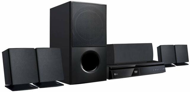 Home Theater LHD625