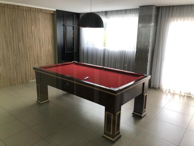 Aluguel, flat com 39 m2, mobiliado, The Expression/go - Foto 17