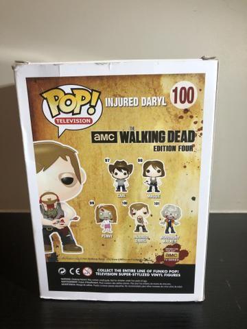 Funko pop de The Walking Dead - Foto 3