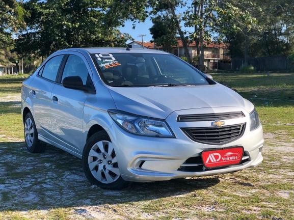 PRISMA 2018/2019 1.0 MPFI JOY 8V FLEX 4P MANUAL - Foto 2