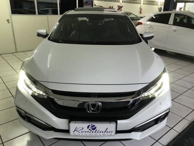 Honda Civic Sedan TOURING 1.5  - Foto 2