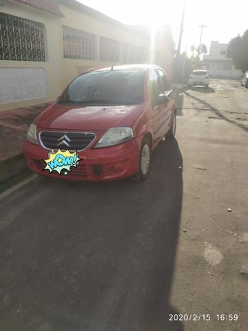 C3 semi-novo 2011 - Foto 3