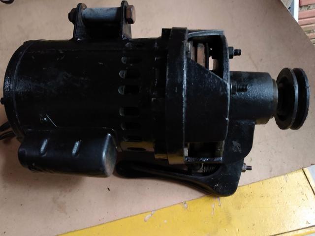 Motor de máquina de costura! - Foto 4