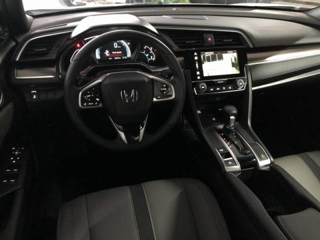Honda Civic Sedan TOURING 1.5  - Foto 6