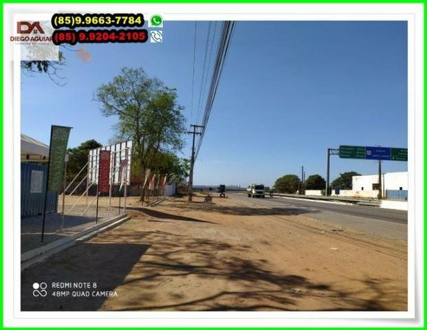 Loteamento Boa Vista, sua moradia, próximo a Fortaleza.R$ 197,00 - Foto 4