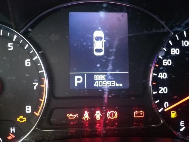 KIA CERATO 1.6 SX 16V FLEX 4P AUTOMÁTICO - Foto 8