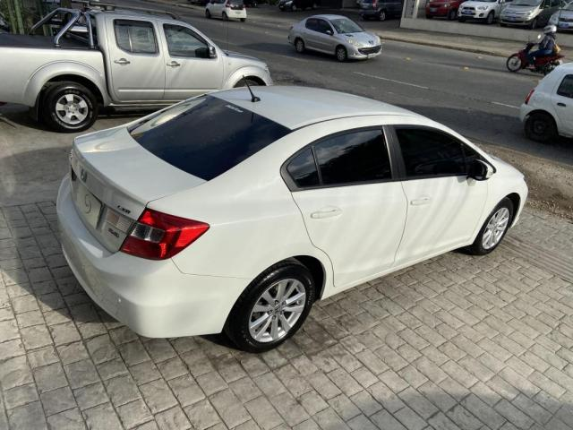 Civic Sedan LXR 2.0 Flexone 16V Aut. 4p - Foto 5