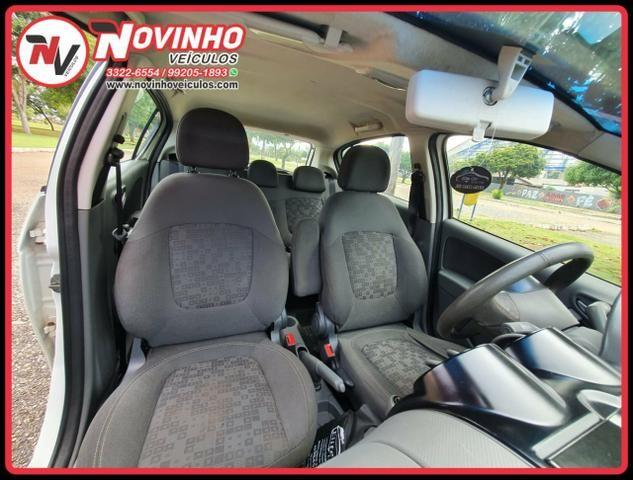 Fiat Palio Attractive 1.4 14/14 - Foto 2